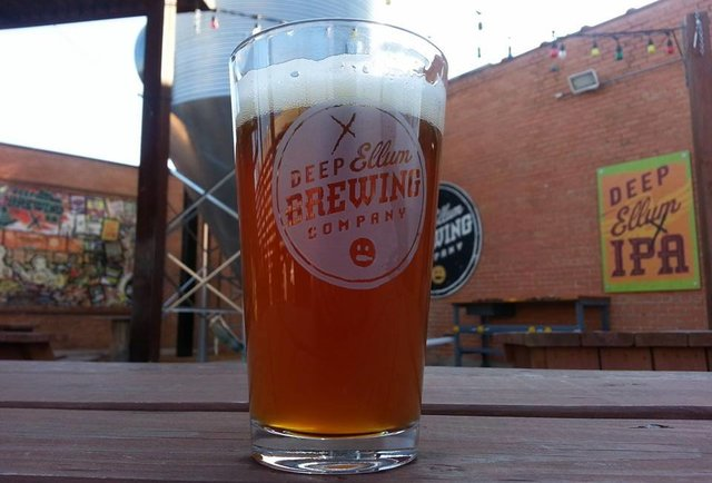 Ranking the best breweries in Texas