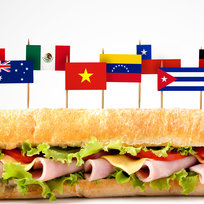 These are the 50 greatest sandwiches ever known to man