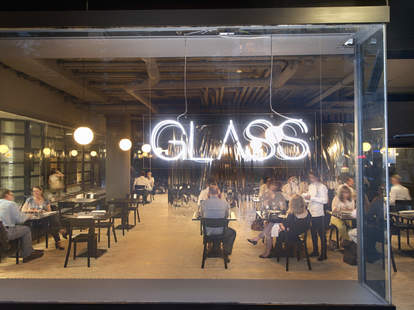 Glass Berlin