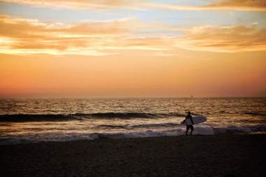 Surfer Things you have to explain to out-of-towners about SD