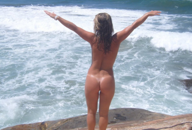 The World's 10 Best Nude Beaches