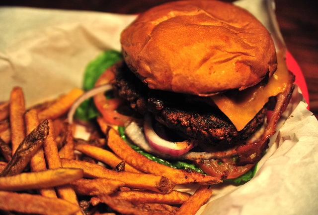 8 under-the-radar burgers in Denver