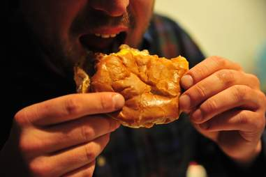 Chubby's Under the radar burgers DEN
