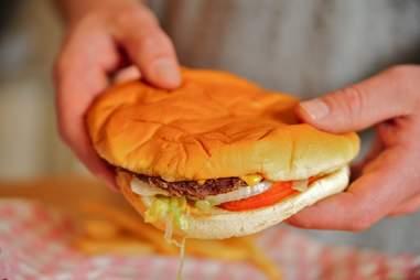 Grandpa's Burger Haven Under the radar burgers DEN