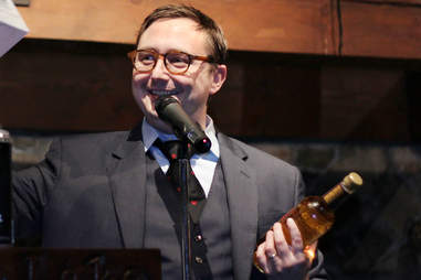 Malort Chicago facts john hodgman