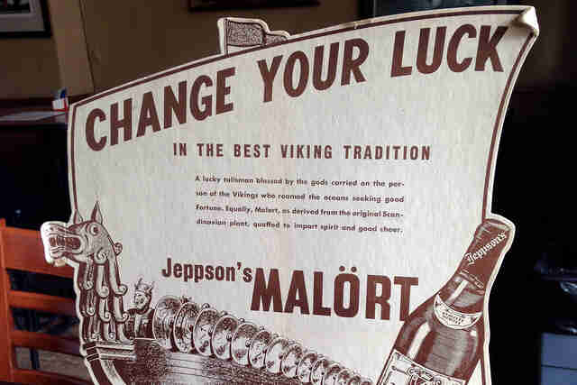 Malort Chicago facts