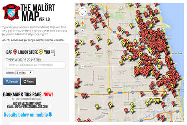Malort Chicago facts