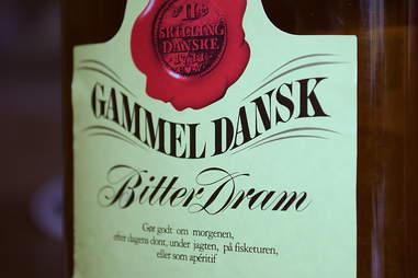 gammel dansk