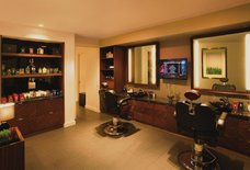Barbershop at the Mirage