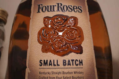 four roses whiskey