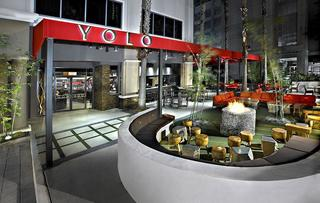YOLO (You Only Live Once) Restaurant & O Lounge