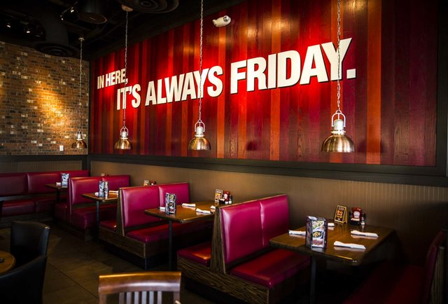 14 Things You Didn\'t Know About TGI Fridays