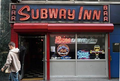 Subway Inn NYC