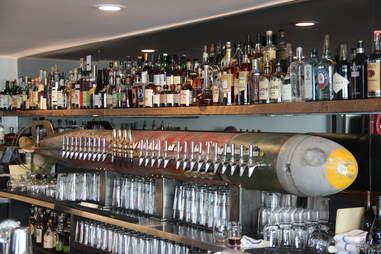 Torpedo Taps at Barrel Head Brewhouse
