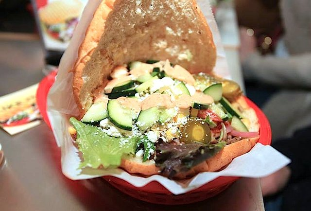 The story of doner kebab: the world\'s most popular spitted meat