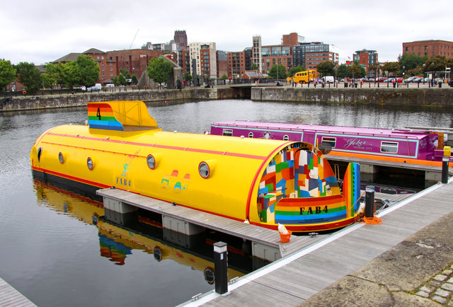 The world\'s 7 coolest floating hotels