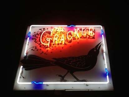 The Grackle ATX