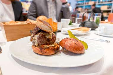Splendido burger