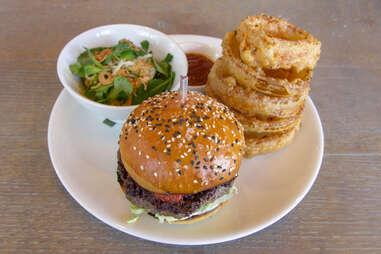 Daisho burger