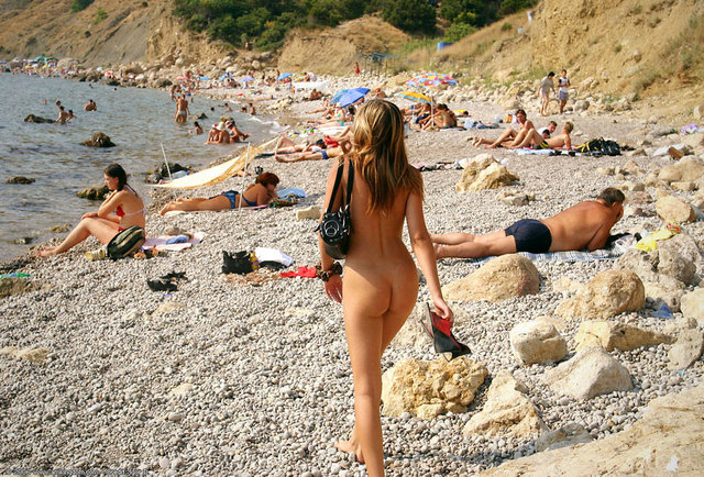 Best Nude Beaches in the World With Naked Pics & Photos – Beaches