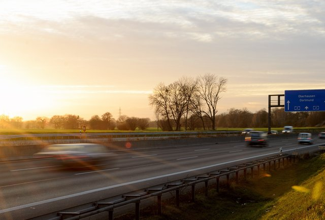 16 things you didn\'t know about the Autobahn