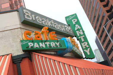 pantry cafe los angeles