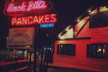 uncle bill's st. louis