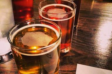 LowDown Brewery and Kitchen Winter Restaurant Roundup DEN