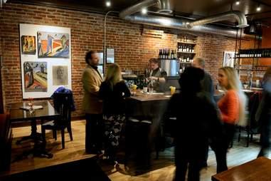 La Cour Winter Restaurant Roundup DEN