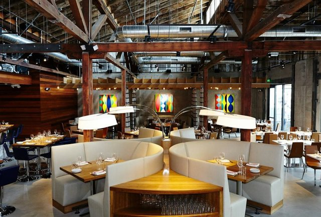 San diego 39 s 10 best new restaurants of the winter - Ivy interior design software reviews ...