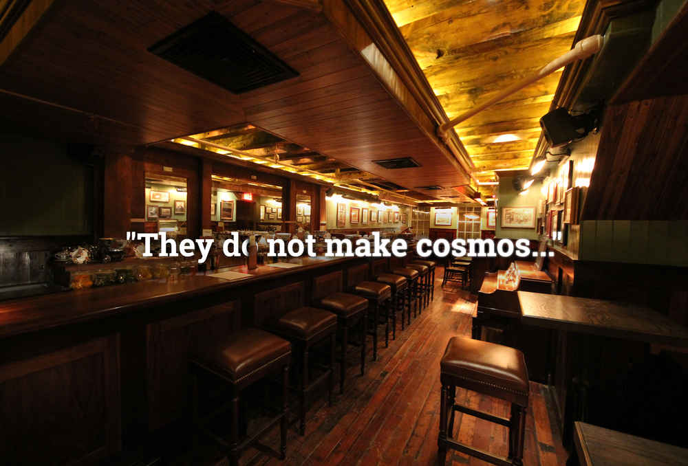 11 Of The Most Unfair Yelp Reviews Of Nycs Best Restaurants And