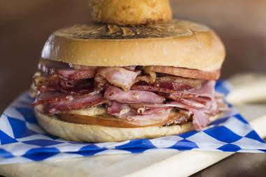 Bacon NYC