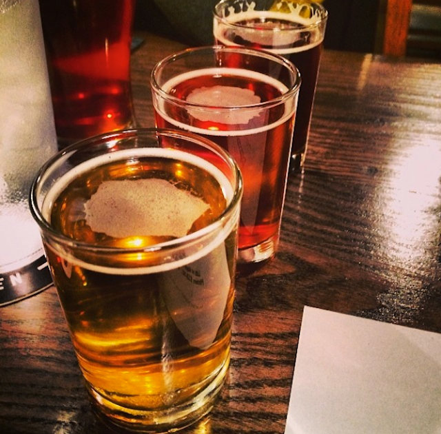 Social Kitchen And Brewery: Lowdown Brewery + Kitchen: A Denver, CO Bar