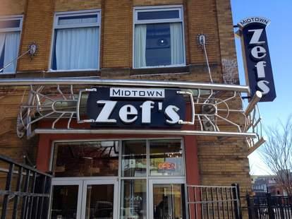 Midtown Zef's DET