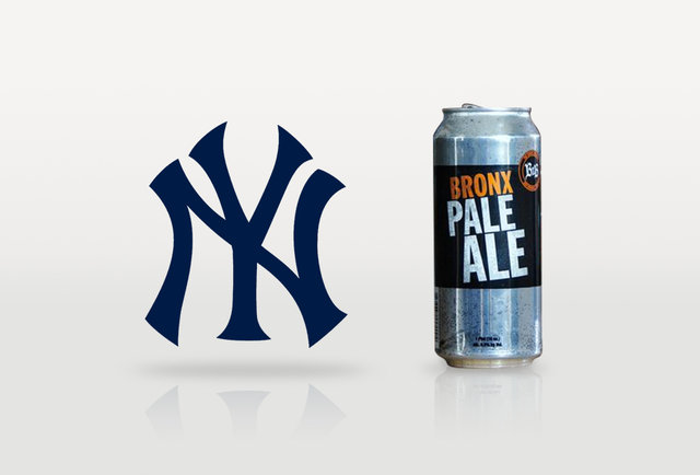 The perfect beer for every Major League Baseball team
