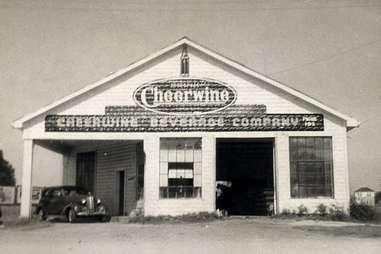 cheerwine beverage company