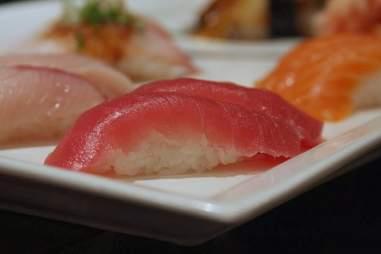 sushi tuna