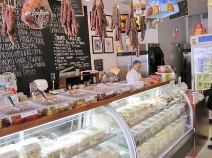 Bricco Salumeria & Pasta Shop BOS