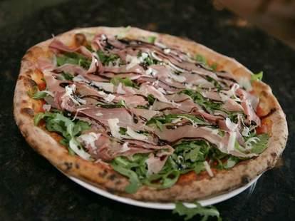 Crush Pizza BOS