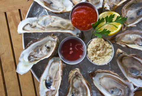 thrillist oysters