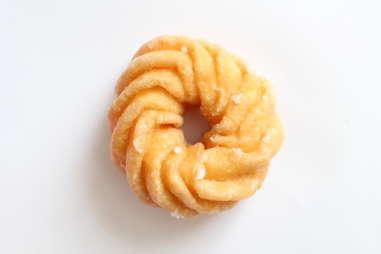 Honey Cruller donut
