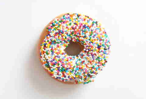 Ranking the donuts at Tim Hortons - The Tim Hortons donut ...