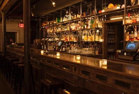 Sweetwater - Cocktails NYC