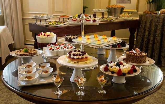 10 baller buffets to enjoy and enjoy and... enjoy