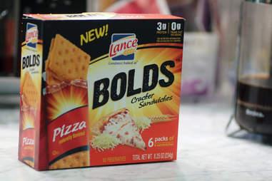 lance bolds pizza sandwich crackers