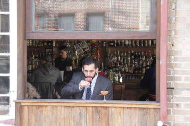Best Cocktails Bushwick - Pearl's Social Club
