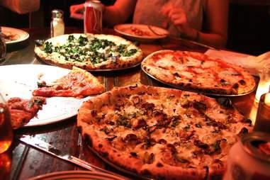 Roberta's Pizza Bushwick