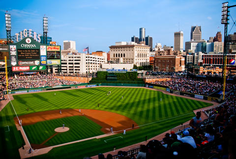 Best Tigers Bars DET