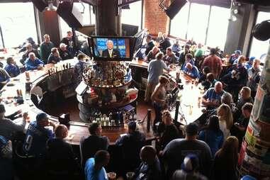 Park Bar Best Tigers Bars DET