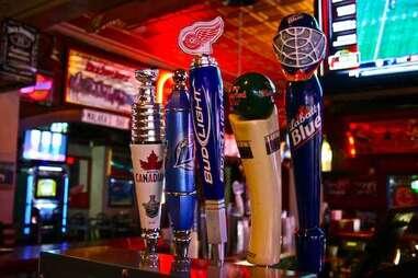 The Detroiter Best Tigers Bars DET